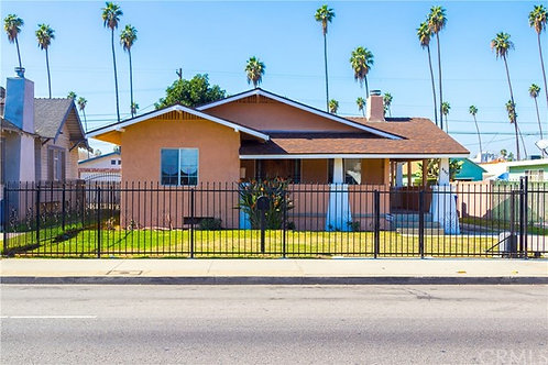 4169 Arlington Ave LOS ANGELES, CA 90008