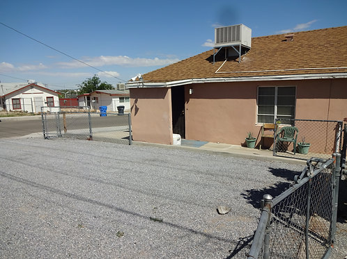 Barstow Income - $185,000 for both