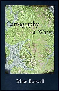 cartography of water book
