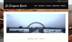 Ranch Website