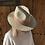 Thumbnail: Chapeau maradji - Panama pomelo