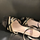 Thumbnail: Grand Place  noir et doré - Patricia Blanchet