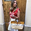 Thumbnail: Bardot motel paprika - Estellon