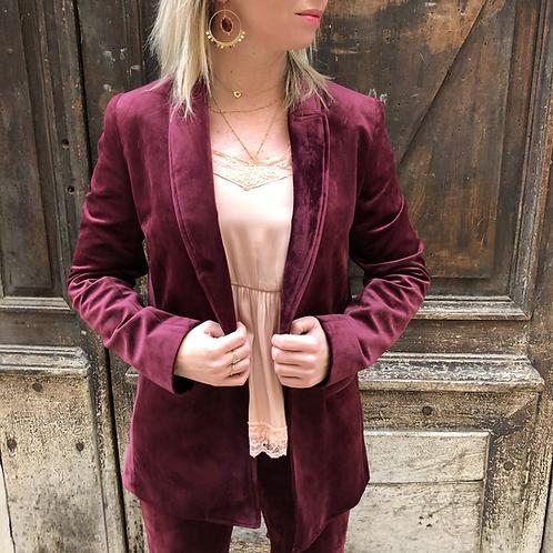 Veste Vacarme  - la petite française