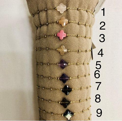 Bracelet Velasquez - zag