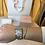 Thumbnail: Manchette 25mm /finition argentée - Les Georgettes