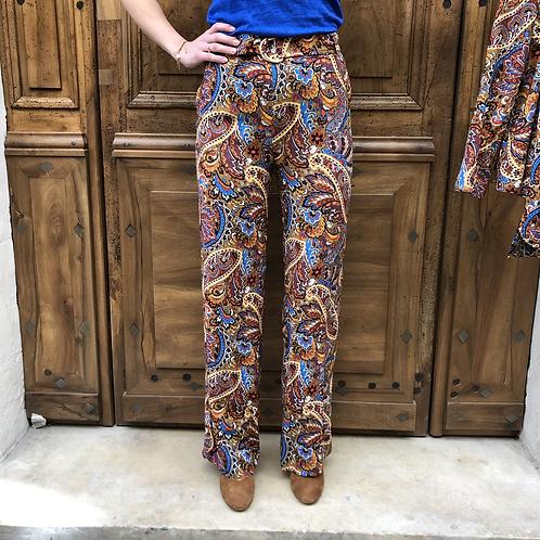 Pantalon Partage - la petite française