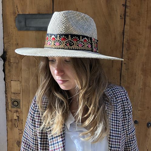 Chapeau maradji - sombrero pomelo