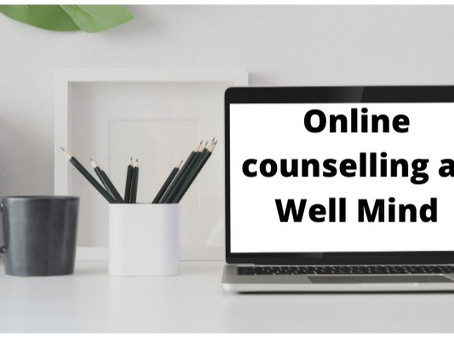 Why choose to have online therapy?