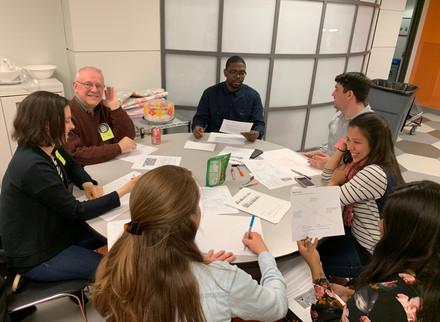 Spring 2019 – Workshop #6: ADUs Community Feedback & Exchange