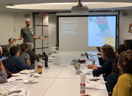 Spring 2019 – Workshop #7: Tourism as Placemaking + Grant Writing