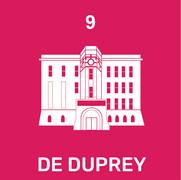De Duprey / Alexander Von Humboldt