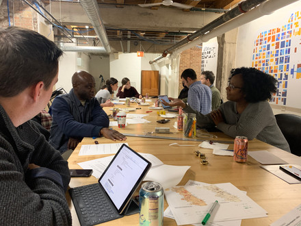 Fall 2019 – Workshop #6: Equitable Development + ADUs