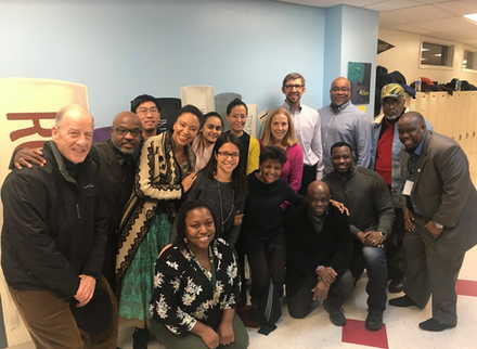 Fall 2018 – Season Finale > Community Conversation about the Kehrein Center for the Arts