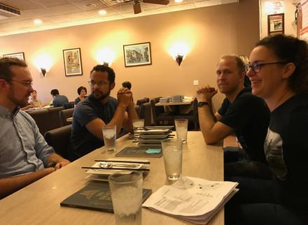 Fall 2017—Workshop #2: Uptown Field Trip