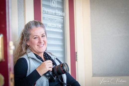 Christina Bakke | Big Timber, MT
