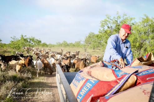Rusty Owens | Barnhart, TX