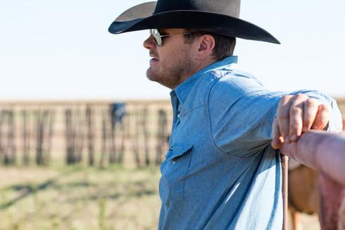 Clark Cattle Co. | Throckmorton, TX.