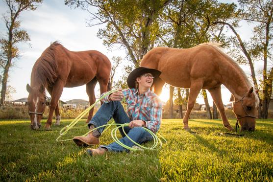 Nate Ruth | Big Timber, MT