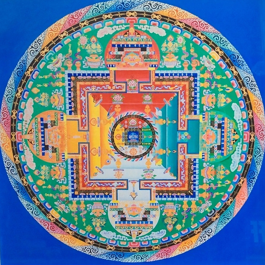Mandala Class