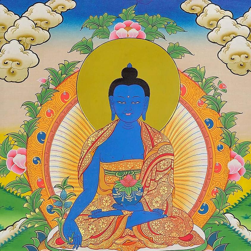 Medicine Buddha Retreat