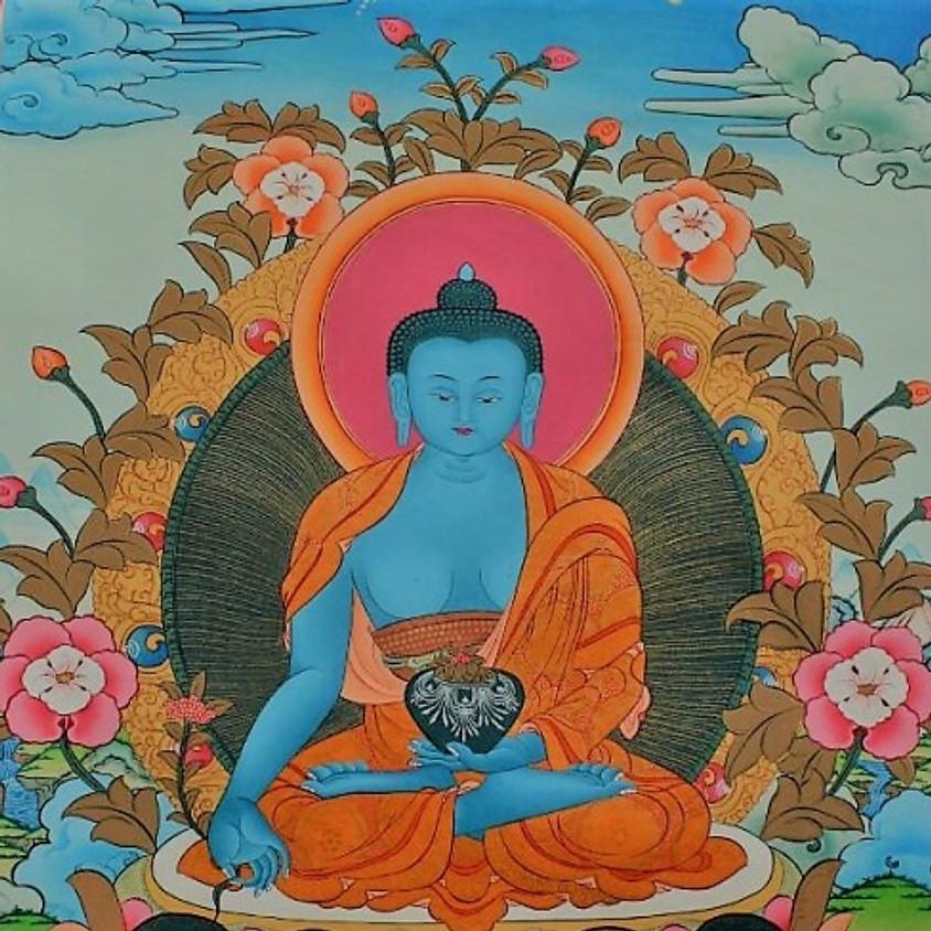 Medicine Buddha Healing Course - Part 1