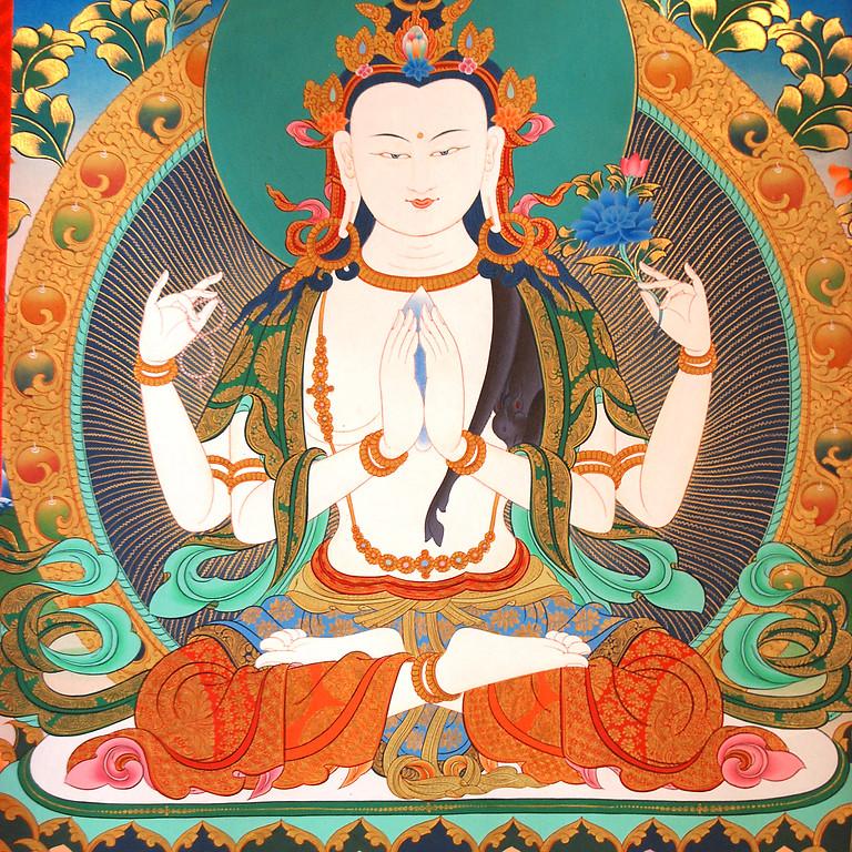 Avalokiteshvara Retreat