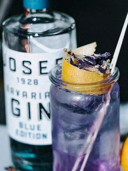 JOSEF Bavarian Gin - Blue Edition 0,5 Liter