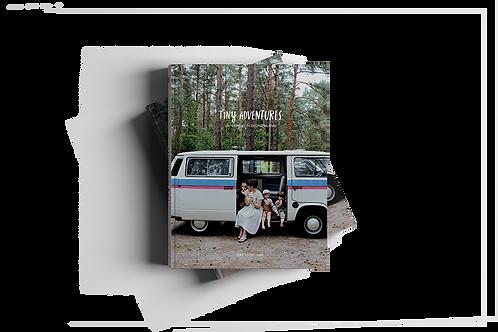 Tiny Adventures - Unterwegs in Deutschland