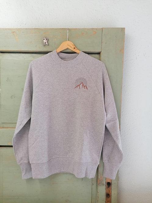 Naltur Clothing - Sweater