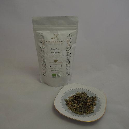 Gräfenhof BIO Tee