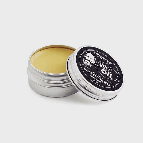 BEYER'S OIL Moustache Wax Eisenkraut