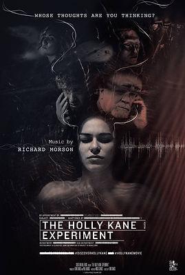 THKE poster02 (Music by Richard Morson).