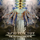 2018.06.22 The Mutant Theatre Juno React