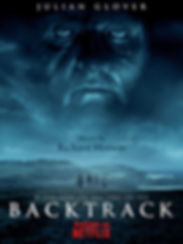 Backtrack Poster (Music By Richard Morso
