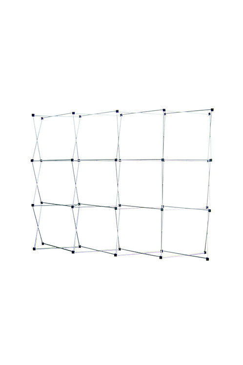 MURO PLEGABLE (Estructura)  3 x 2.25 mts.