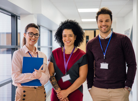 Enhance the Offering and Experience for Staff and Students