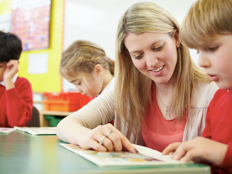 How Can Teaching Assistants Cultivate Independence?