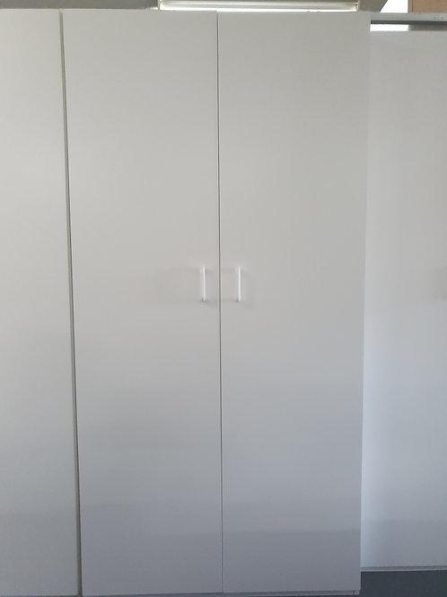 Half & Half Wardrobe