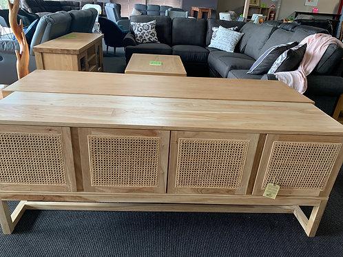 Jordan Dresser - Clearance Floor Model