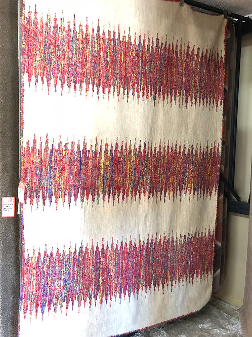 Casablance Sari