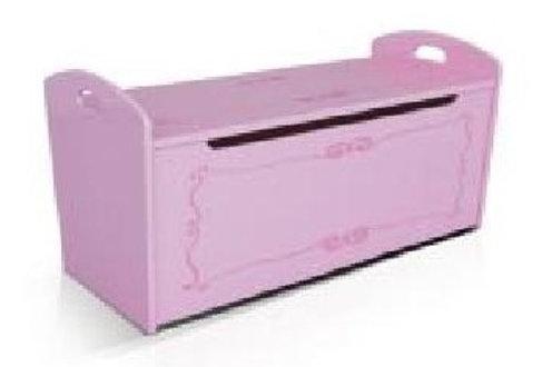 Princess Pinky Toy Box