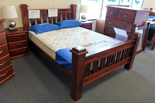 Donnelly Queen Bed