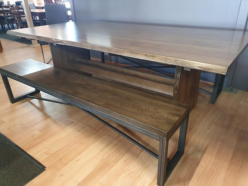 Winton Bench Table