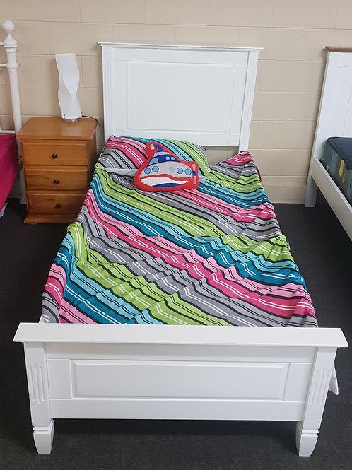 Tiffany Single Bed (Floor Display)