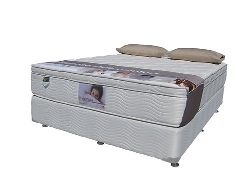 Allure King Single Mattress