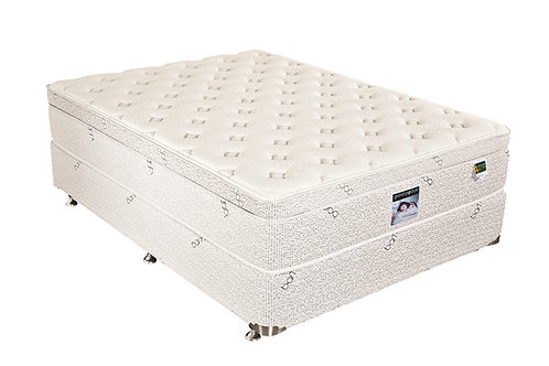Grand Posture Medium Single Mattress