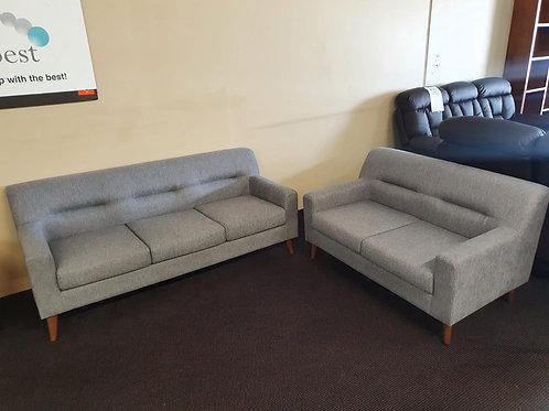 Jeff FTI 3+2 Seater