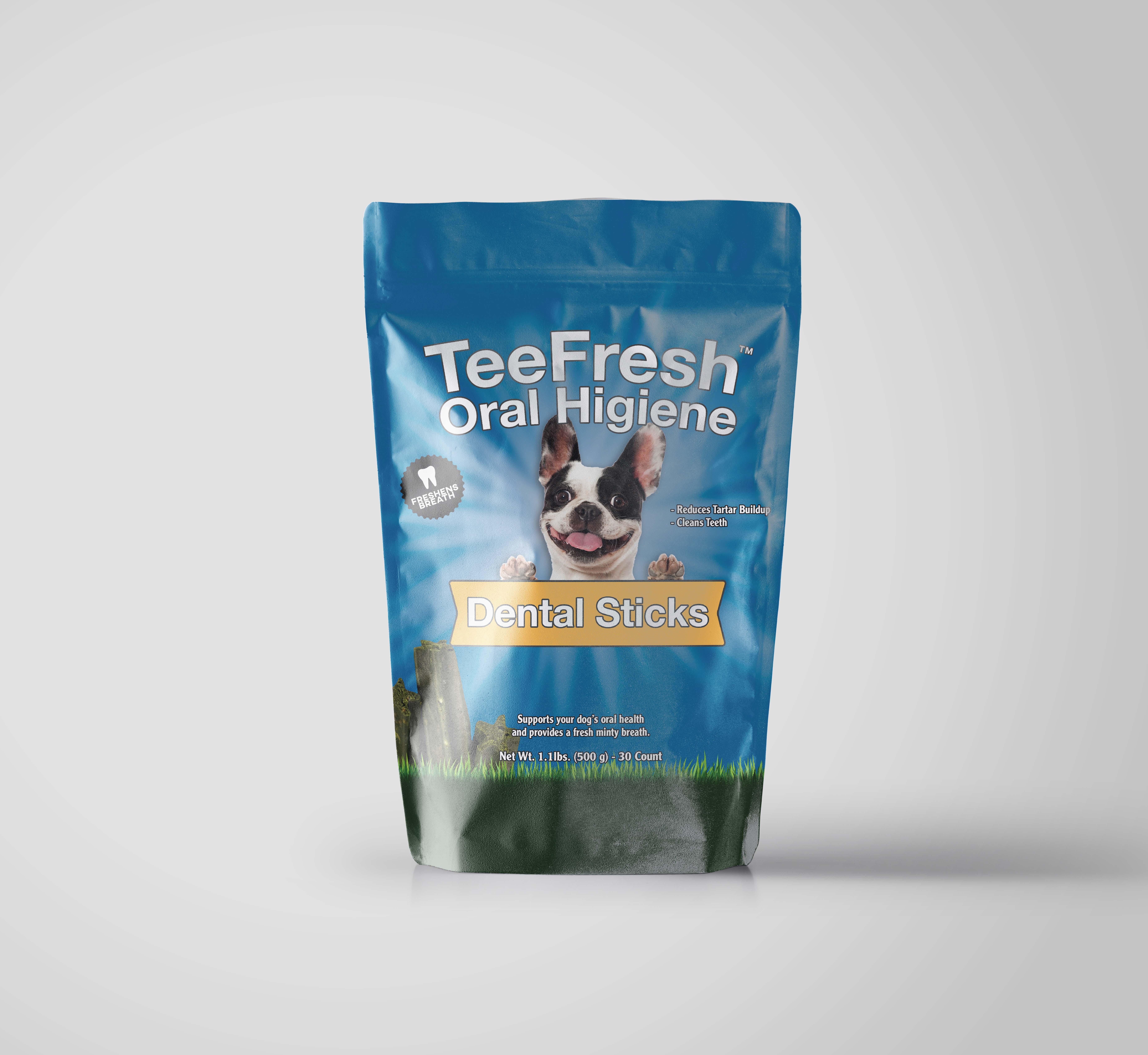 TeeFresh Packaging