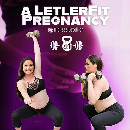 LetlerFit Pregnancy